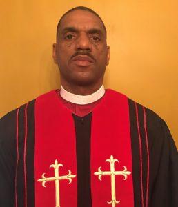 Bishop H. Vonzell Castilla, Presiding Prelate